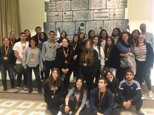 מדעי החברה - מגדר סיור לירושלים